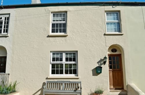 Last Minute Cottages - Delightful Bideford Cottage S18917