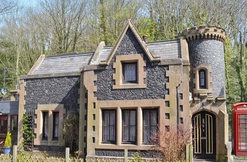 Last Minute Cottages - Splendid Dover Cottage S13601