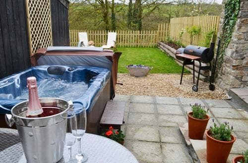 Last Minute Cottages - The Wendy House @ Granny McPhee's