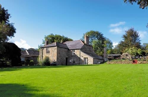 Last Minute Cottages - Lower Trembath