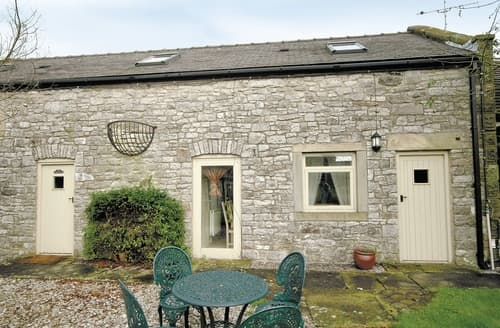 Last Minute Cottages - Captivating Bakewell Cottage S16473