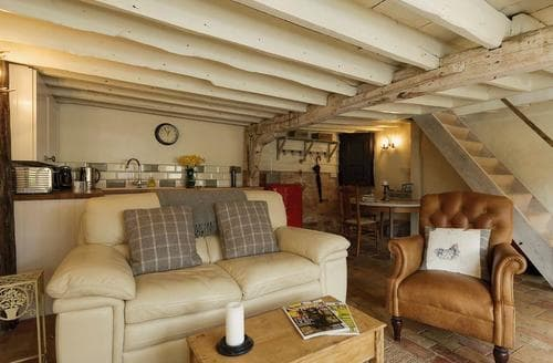 Last Minute Cottages - Superb Halesworth Cottage S79458