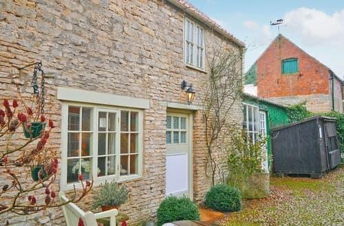 Last Minute Cottages - Gorgeous Grantham Cottage S15745