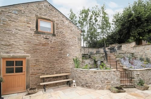 Last Minute Cottages - The Barn At The Inn
