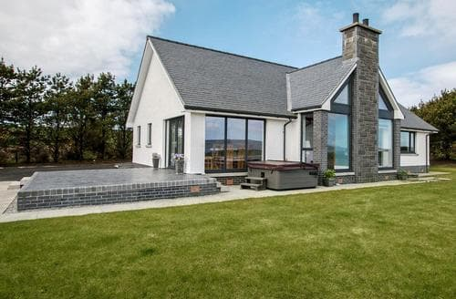 Last Minute Cottages - Quaint Stranraer Cottage S80340
