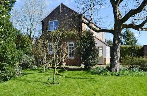 Last Minute Cottages - Tasteful King's Lynn Cottage S79371