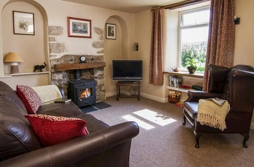 Last Minute Cottages - Attractive Kirkby Lonsdale Apartment S80773