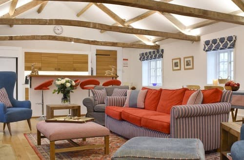 Dog Friendly Cottages - The Annexe