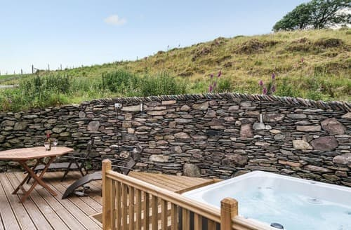 Last Minute Cottages - Adorable Haverigg And The National Park Coast Cottage S82924