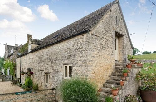 Last Minute Cottages - Quaint Cirencester Cottage S83086
