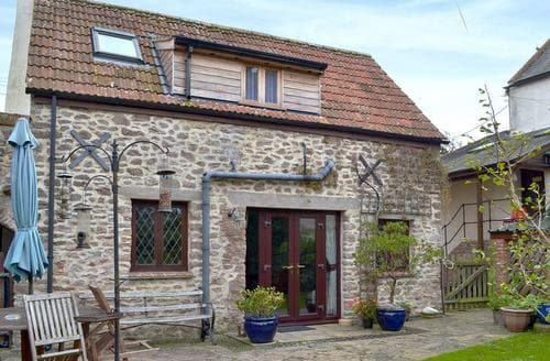 Last Minute Cottages - Little Whitnell Cottage