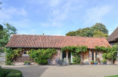 Last Minute Cottages - Exquisite Canterbury Cottage S45442