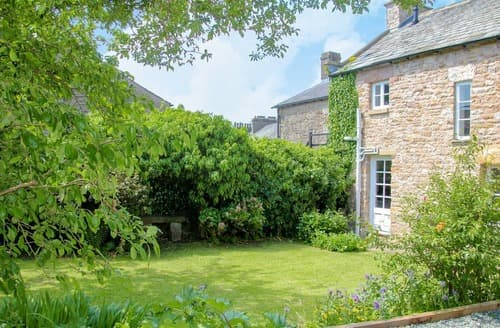 Last Minute Cottages - Adorable Lancaster Cottage S101327