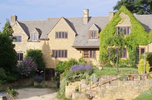 Last Minute Cottages - Excellent Chipping Campden Cottage S49615