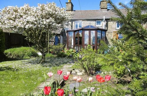 Last Minute Cottages - Hawksland Cottages