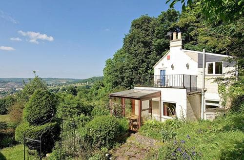 Last Minute Cottages - Superb Bath Lodge S20004