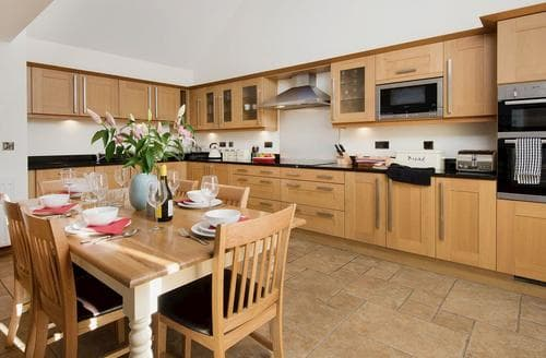 Big Cottages - Excellent Berwick Upon Tweed Cottage S79011