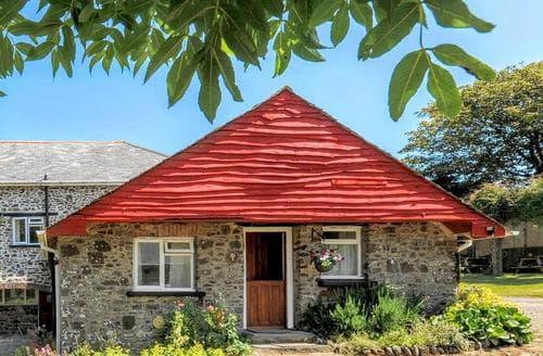 Last Minute Cottages - Exquisite Hartland Cottage S79564
