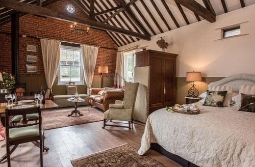 Last Minute Cottages - The Huntsman