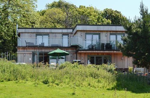 Big Cottages - Henry-Oscar House