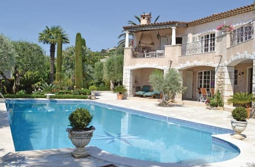 Last Minute Cottages - Splendid Antibes Apartment S117311