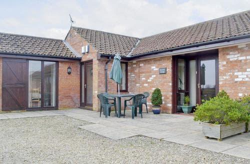 Last Minute Cottages - Bramley Cottage