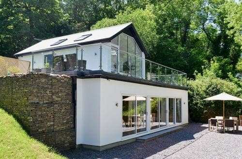 Big Cottages - Gorgeous Combe Martin Cottage S80334