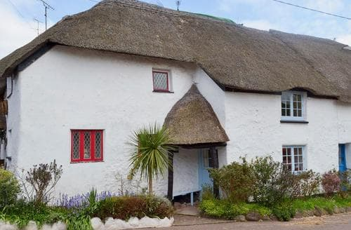 Last Minute Cottages - Stunning Teignmouth Cottage S80261