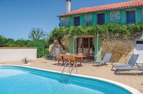 Last Minute Cottages - La Tonnelle