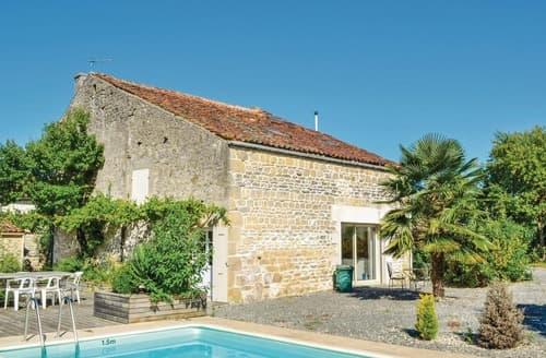 Last Minute Cottages - Domaine Du Petit Oulme