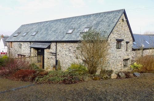 Last Minute Cottages - Luxury Okehampton Cottage S80611