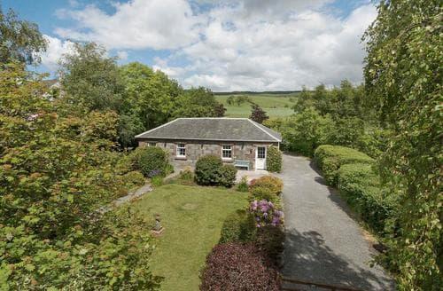 Last Minute Cottages - Superb Ayr Cottage S80800