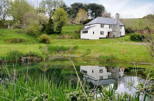 Last Minute Cottages - North Huckham