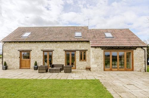 Big Cottages - Splendid Chippenham Cottage S49684