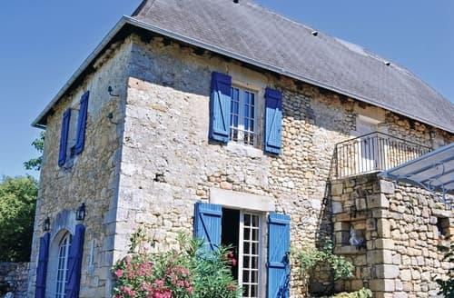Last Minute Cottages - Nid D'Amour