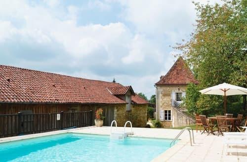 Last Minute Cottages - Superb Sarlat Cottage S117842