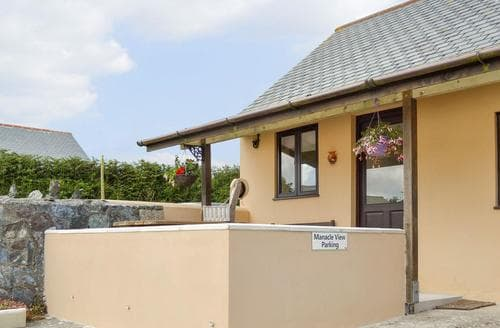 Last Minute Cottages - Delightful Falmouth Cottage S81385
