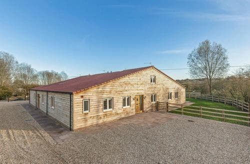 Last Minute Cottages - Cosy Oxford Cottage S86418