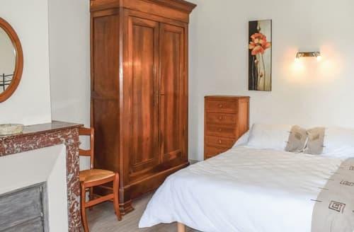 Last Minute Cottages - Tasteful La Reole Apartment S119315