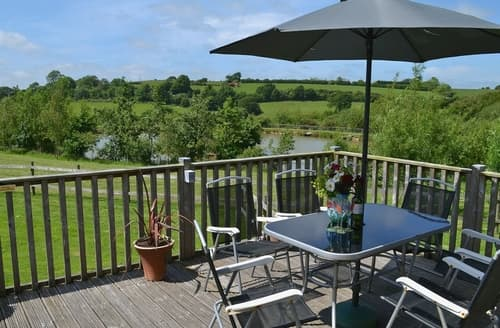 Last Minute Cottages - Foxglove Lodge