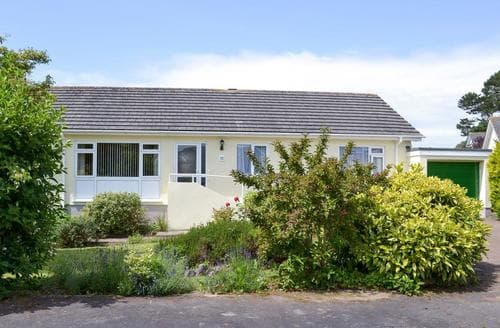 Last Minute Cottages - Inviting Newton Abbot Cottage S82686