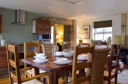 Last Minute Cottages - Foxley Bank Stables Cottage - UKC2078