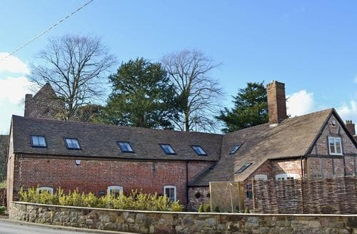 Last Minute Cottages - Attractive Shrewsbury Cottage S45344