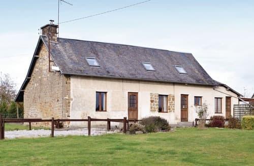 Last Minute Cottages - Les Cassiaux