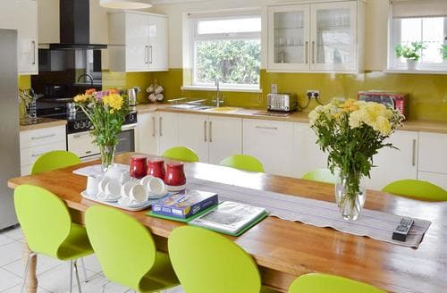 Last Minute Cottages - Adorable Helston And The Lizard Peninsula Cottage S84070