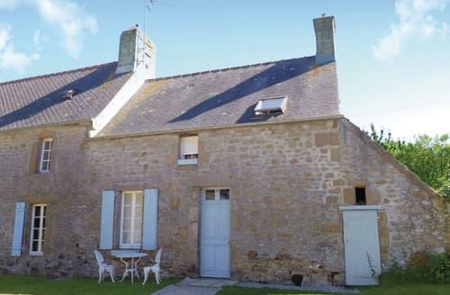 Last Minute Cottages - La Ferme Du Marais