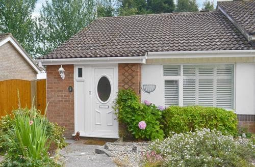 Last Minute Cottages - Luxury Dereham Cottage S84830