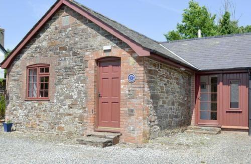 Last Minute Cottages - Torqvol Cottage-UKC2100