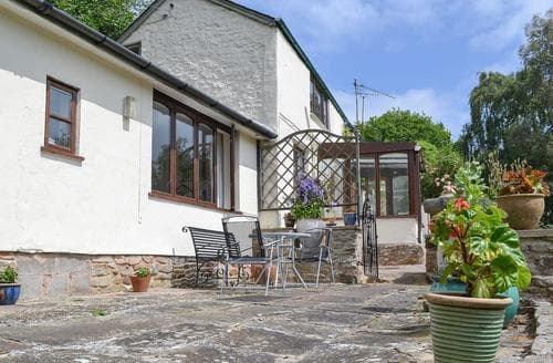 Last Minute Cottages - Delightful Ross On Wye Cottage S83326