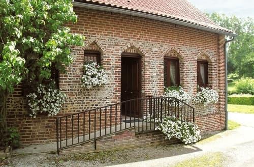 Last Minute Cottages - Kiwi House - F62136